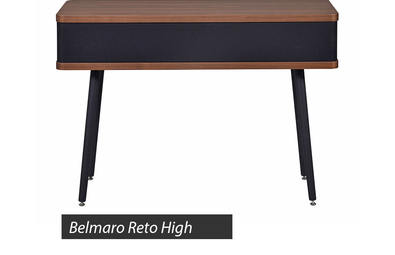 Belmaro Reto High