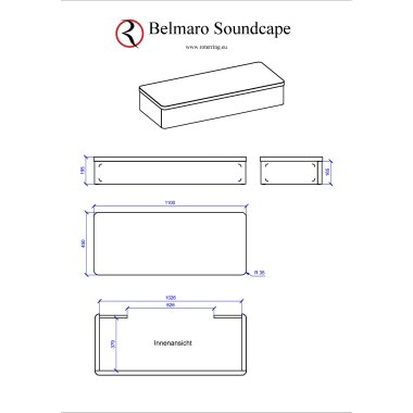 Belmaro Soundcape